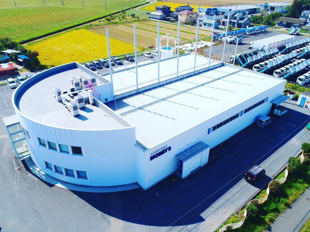 T4シェルプライム工場