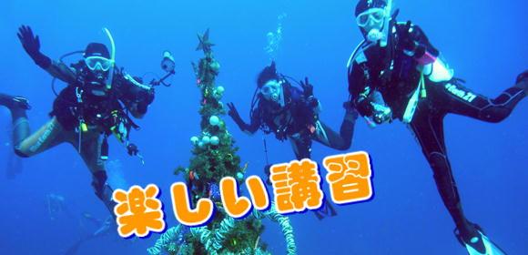 ダイビングライセンス3